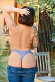 Ivy Lebelle - Gorgeous In Jeans h75ffcp7em.jpg